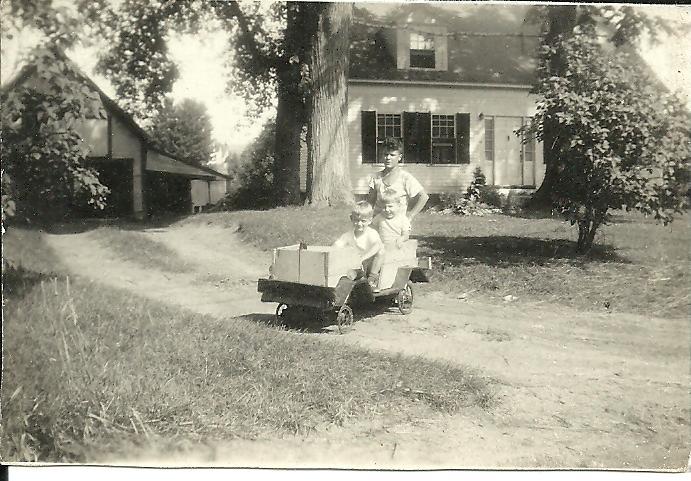 Old Family Photos (5/6)