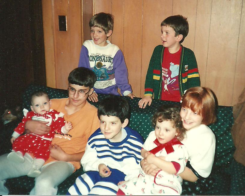 Old Family Photos (6/6)