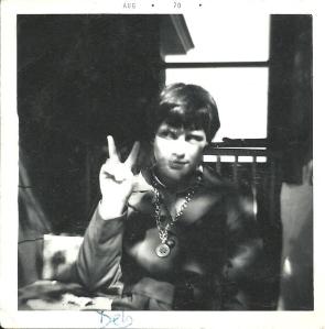 Me - 1969 - Groovy
