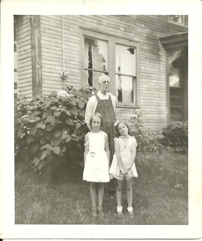 Old Family Photos (1/6)
