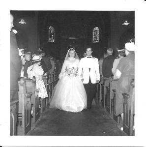 Mr. & Mrs. Thomas C. La Valley