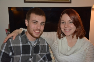 Justin & Melissa