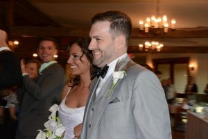 Mr. & Mrs. Michael La Valley