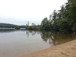 Webster Lake - Franklin, NH