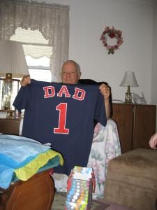 Number 1 Dad!