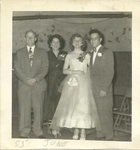 Prom 1953