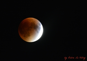 Eclipse - Super Blood Moon (9/27/15)